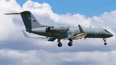 165153 - Gulfstream C-20G - United States - US Marine Corps (USMC)