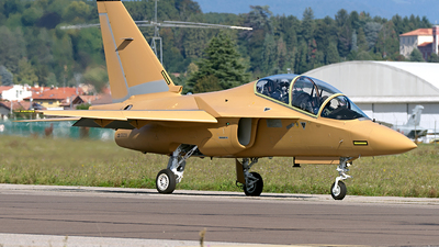 CSX55239 - Alenia Aermacchi M-346 Master - Alenia Aeronautica