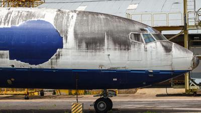 PP-VLD - Boeing 727-41(F) - VARIG LOG
