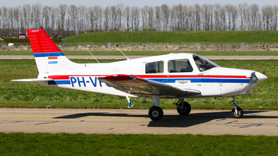 PH-VFC - Piper PA-28-161 Cadet - Private