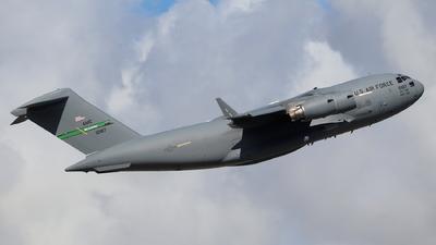 01-0187 - Boeing C-17A Globemaster III - United States - US Air Force (USAF)