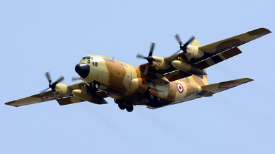 1275 - Lockheed C-130H Hercules - Egypt - Air Force