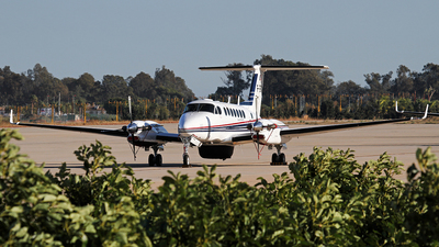 F-ZBGO - Beechcraft B300 King Air 350ER - France - Customs