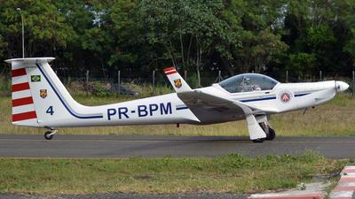 PR-BPM - Aeromot AMT-200S Super Ximango - Brazil - Government of Bahia State