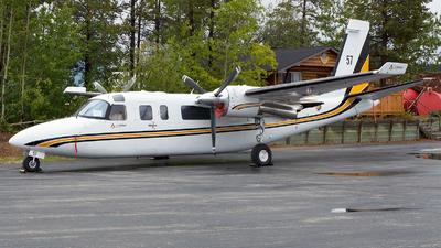 A picture of CFIIL - Aero Commander 690A -  - © Sandra
