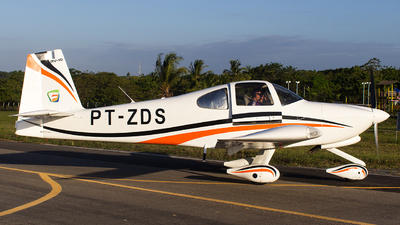 PT-ZDS - Vans RV-10 - Private
