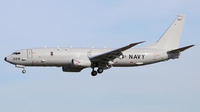169329 - Boeing P-8A Poseidon - United States - US Navy (USN)
