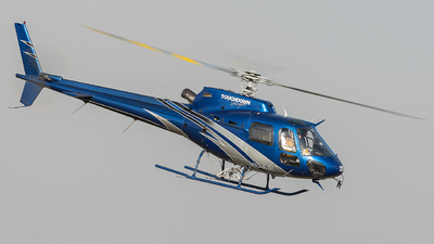 VH-AGL - Eurocopter AS 350B2 Ecureuil - Touchdown Helicopters