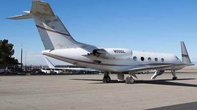 N555GL - Gulfstream G-III - Private