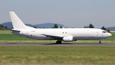 F-GZTK - Boeing 737-4Q8(SF) - ASL Airlines