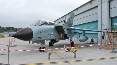 46-02 - Panavia Tornado IDS - Germany - Air Force