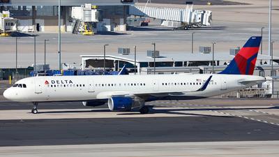 N329DN - Airbus A321-211 - Delta Air Lines