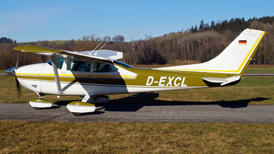 D-EXCL - Cessna 182P Skylane - Private