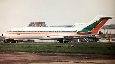 HZ-DG1 - Boeing 727-51 - Dallah Al-Baraka