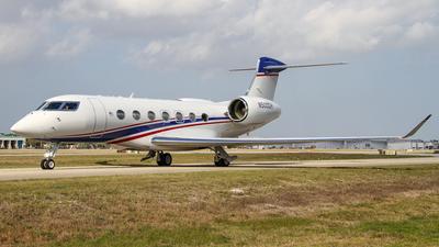 N500DH - Gulfstream G500 - Private