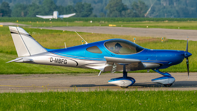 D-MBFG - BRM Aero Bristell NG5 - Private