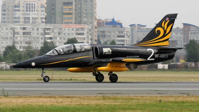 RF-49813 - Aero L-39C Albatros - Russia - Defence Sports-Technical Organisation (ROSTO)
