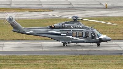 M-FLSN - Agusta-Westland AW-139 - Private