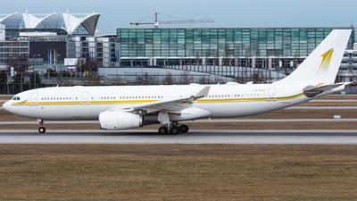 HZ-SKY2 - Airbus A330-243(CJ) - Sky Prime