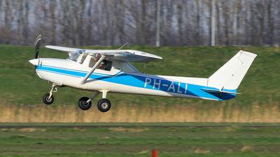 PH-ALI - Reims Cessna F150M - Private