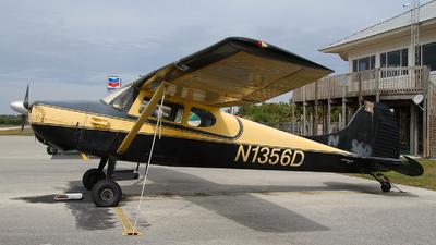 N1356D - Cessna 170A - Private