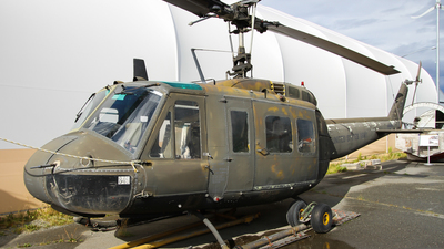 65-12849 - Bell UH-1H Iroquois - United States - US Army