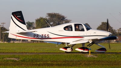 PR-ZSS - Vans RV-10 - Private