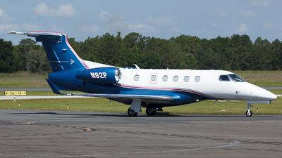 A picture of N82P - Embraer Phenom 300 - [50500231] - © Orlando Suarez
