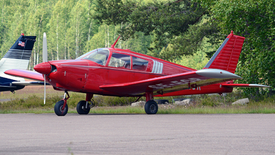 SE-EOR - Piper PA-28-180 Cherokee C - Private