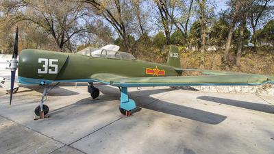 61365 - Nanchang CJ-6 - China - Air Force