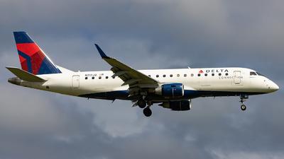 A picture of N212JQ - Embraer E175LR - Delta Air Lines - © Sean Brink