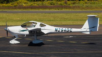 N294DC - Diamond DA-20-C1 Eclipse - Private