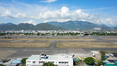 VVNT - Airport - Airport Overview