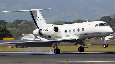 N42FL - Gulfstream G-III - Private