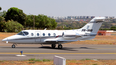 A picture of PRVHB - Hawker Beechcraft 400XP - [RK496] - © LazaroEdu