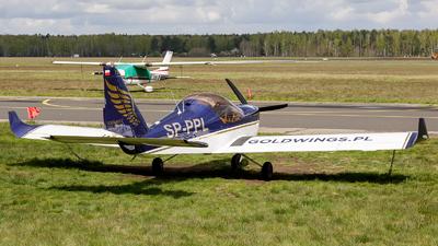 A picture of SPPPL - Aero AT3 R100 - [] - © Sebastian Kiryluk