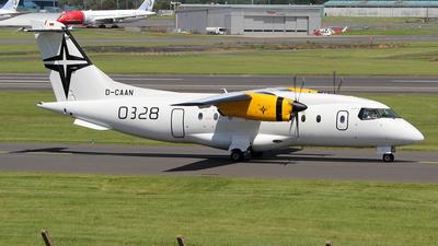 A picture of DCAAN - Dornier 328110 - [3061] - © Ian Howat