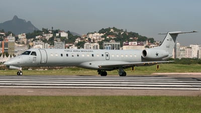 FAB2525 - Embraer C-99A - Brazil - Air Force