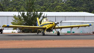 VH-NIN - Air Tractor AT-802 - Dunn Aviation