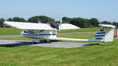 D-MWPW - Aviasud AE209 Albatros - Private