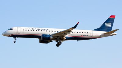 N946UW - Embraer 190-100IGW - US Airways
