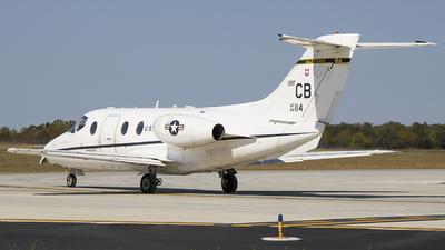 94-0114 - Beechcraft T-1A Jayhawk - United States - US Air Force (USAF)