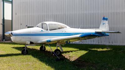 N5116K - Navion A - Private