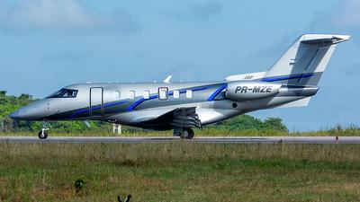 PR-MZE - Pilatus PC-24 - AeroRio