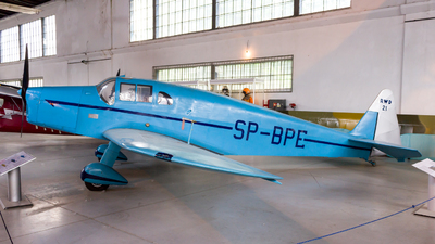SP-BPE - RWD 21 - Private