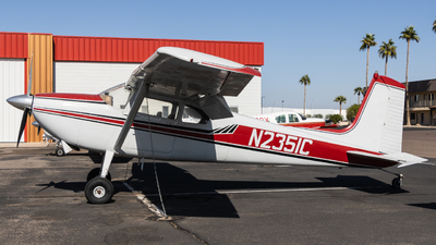 N2351C - Cessna 180 Skywagon - Private