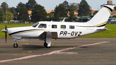 PR-OVZ - Piper PA-46R-350T Matrix - Private