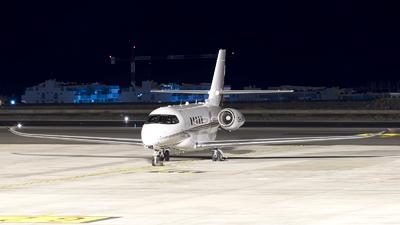 A picture of CSLTG - Cessna 680A Citation Latitude - NetJets - © Manuel EstevezR