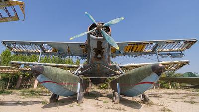 10997 - Yunshuji Y-5 - China - Air Force