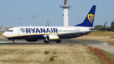9H-QDG - Boeing 737-8AS - Ryanair (Malta Air)